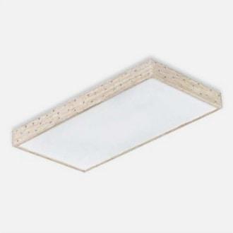 휴빛조명 LED 플레토 직사각 방등 60W_이미지