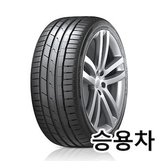 한국타이어 벤투스 S1 에보3 K127 225/40R19 (장착비별도)_이미지