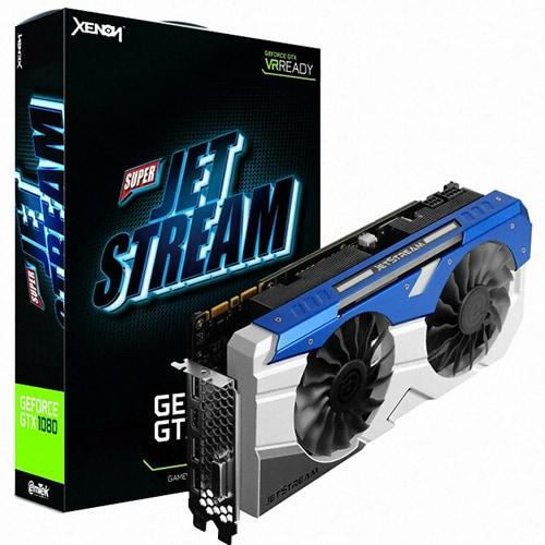 이엠텍 XENON 지포스 GTX1080 Super JETSTREAM D5X 8GB_이미지