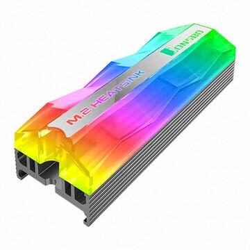 NVMe SSD 방열판