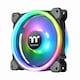 써멀테이크 Riing Trio 12 RGB 라디에이터 팬 TT 프리미엄 에디션_이미지