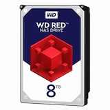 Western Digital WD RED 5400/128M (WD80EFZX, 8TB)