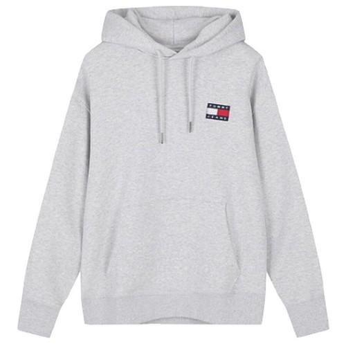 타미진 코튼 긴소매 후드 티셔츠 T32A7TTO025MT1 PJ4