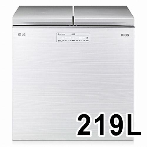 LG전자 디오스 김치톡톡 K224LW11E (2020년형)