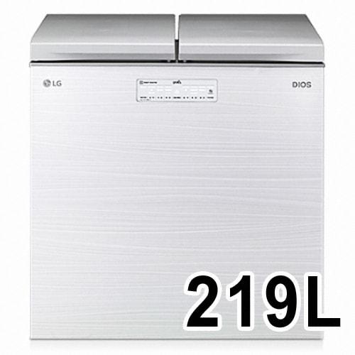 LG전자 디오스 김치톡톡 K224LW11E (2020년형)_이미지