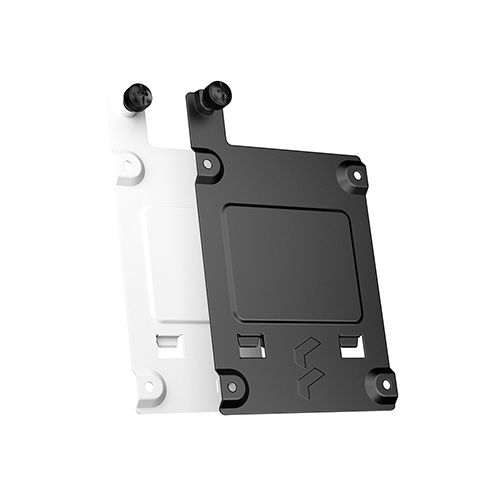 Fractal Design SSD Drive Tray Kit - Type B 블랙 (2PACK)