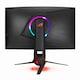 ASUS ROG STRIX XG32VQR HDR 400 QHD 커브드 게이밍_이미지