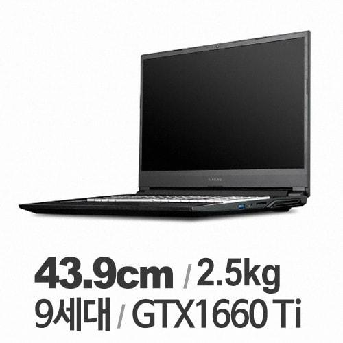 한성컴퓨터 BossMonster X7967TW (SSD 256GB)_이미지