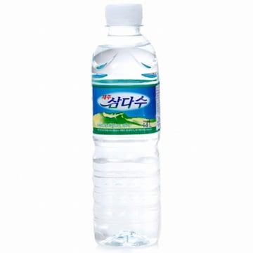 광동제약 제주 삼다수 500ml(20개)