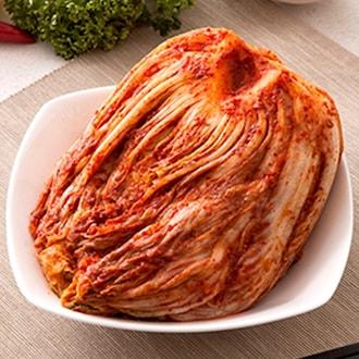 바로푸드 친정김치 친정 숙성지 10kg (1개)_이미지