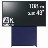 삼성전자 더 세로 QN43LS05RAF (스탠드) (사업자전용)