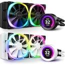 KRAKEN Z53 RGB