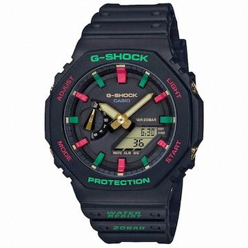 G-SHOCK 지얄오크 GA-2100TH-1A