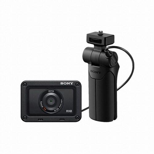 SONY 사이버샷 DSC-RX0 (8G+브이로그그립 패키지)_이미지