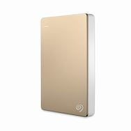 Seagate Backup Plus Gold Rescue Portable Drive (4TB)