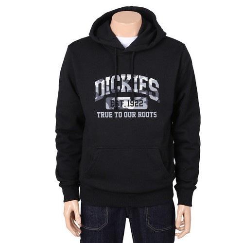 디키즈  남녀공용 CAMO PRINT 후드 티셔츠 DSQ1UTHT335_이미지