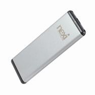 리버네트워크 NEXI USB 3.0 M.2 SSD 외장 케이스 (NX-U30M2)