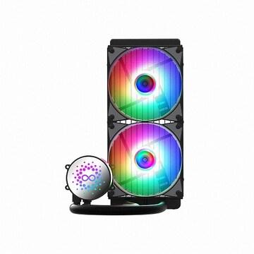 마이크로닉스 COOLMAX AID W240 ARGB