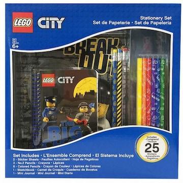 레고 시티 문구세트