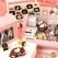 꽁냥꽁냥 3단 DIY 초콜릿 만들기세트 (1개)_이미지