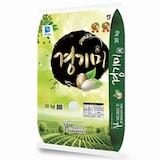 청북농업회사법인  경기미 20kg (1개)_이미지