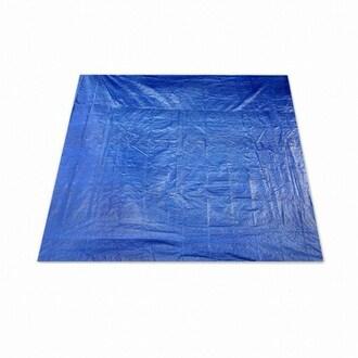 베이비캠프 풀장전용 바닥 깔개 330cm_이미지