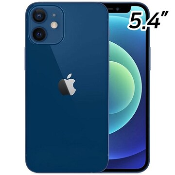 APPLE 아이폰12 미니 5G 64GB, 공기계