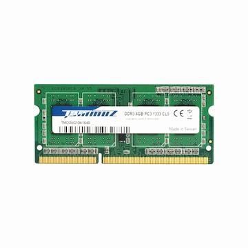 타무즈 노트북 DDR3-1333 CL9