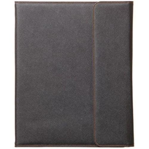 큐블  바인더북 A4 자석형 (블랙)_이미지