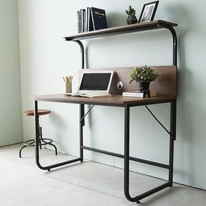 가즈다가구 브릭토 컴퓨터 선반 책상(120x60cm)