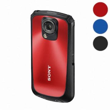 SONY HandyCam MHS-TS22 블로기스포츠 (병행수입)_이미지