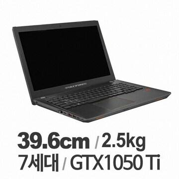 (GTX1050 Ti) ASUS ROG GL553VE-FY147