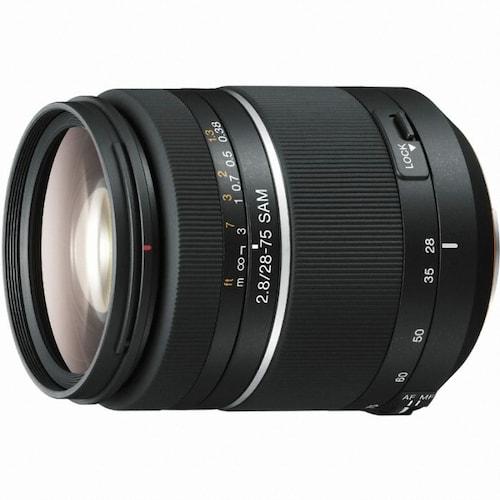 SONY 알파 28-75mm F2.8 SAM (정품)_이미지
