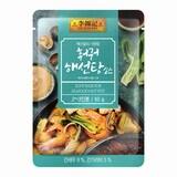 이금기 훠궈 해선탕 소스 50g  (1개)