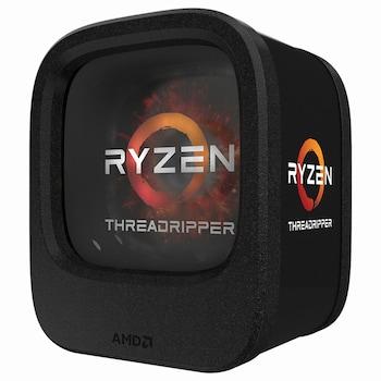 AMD 라이젠 스레드리퍼 1900X (서밋 릿지) (정품)