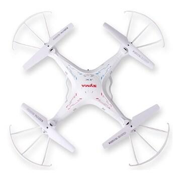 시마 X5 쿼드콥터