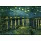 퍼즐라이프  론강의 별이 빛나는 밤에 (1000P)_이미지