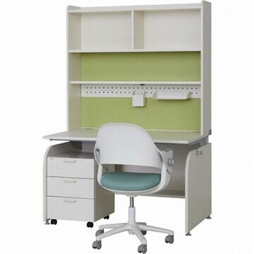 일룸 링키 서랍형 책상세트+시디즈 링고의자(120x75cm)