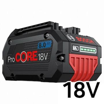 보쉬  ProCORE 18V (8.0Ah)