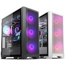 DLX23 NEO MESH RGB 강화유리