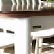 소낭구 벤자민 식탁세트 1750 (의자3개+벤치1개)_이미지