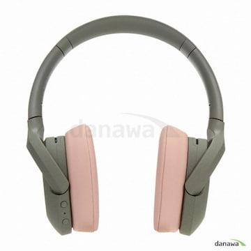 SONY h.ear on 3 Wireless NC WH-H910N