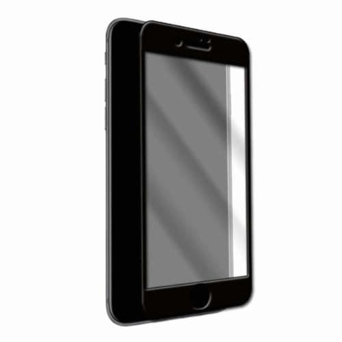 스코코  아이폰 8 플러스 3D 풀커버 강화유리 보호필름 (액정 1매+유광후면 2매)_이미지