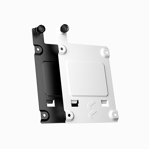 Fractal Design SSD Drive Tray Kit - Type B 화이트 (2PACK)