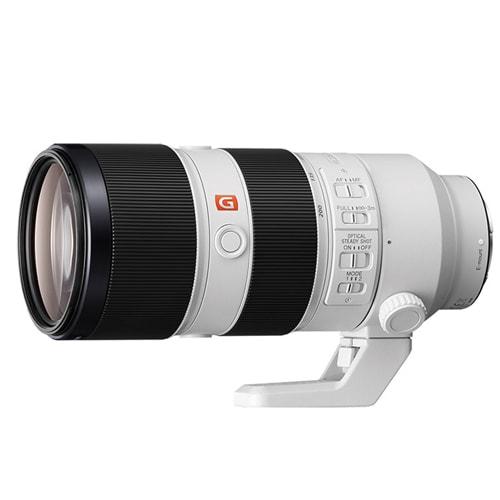 SONY 알파 FE 70-200mm F2.8 GM OSS (중고품)_이미지