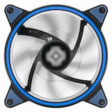 마이크로닉스 TEMPEST2 Ring Dual Impeller 120 (Blue)