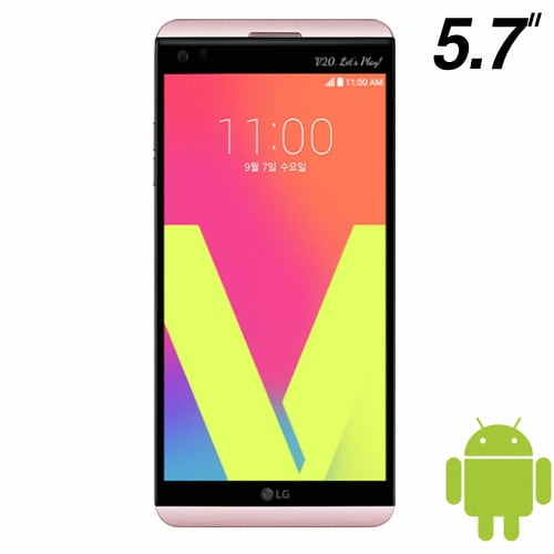 LG전자 V20 64GB, 공기계 (해외구매)_이미지