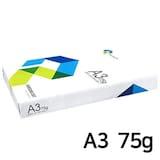 삼성물산 프리미엄 복사용지 A3 75g (1BOX, 1250매)