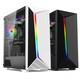 BRAVOTEC SWORD S820 RGB 타이탄 글래스 화이트_이미지