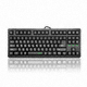 K20 USB GAMING TENKEYLESS KEYBOARD